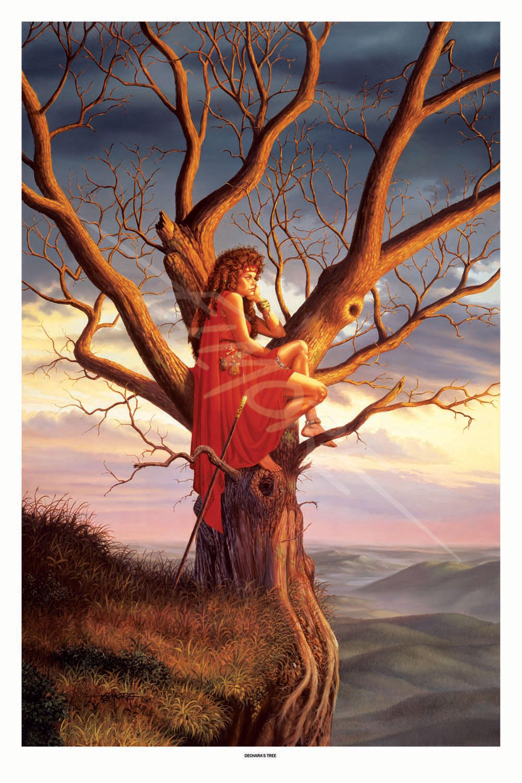 Dechara's Tree