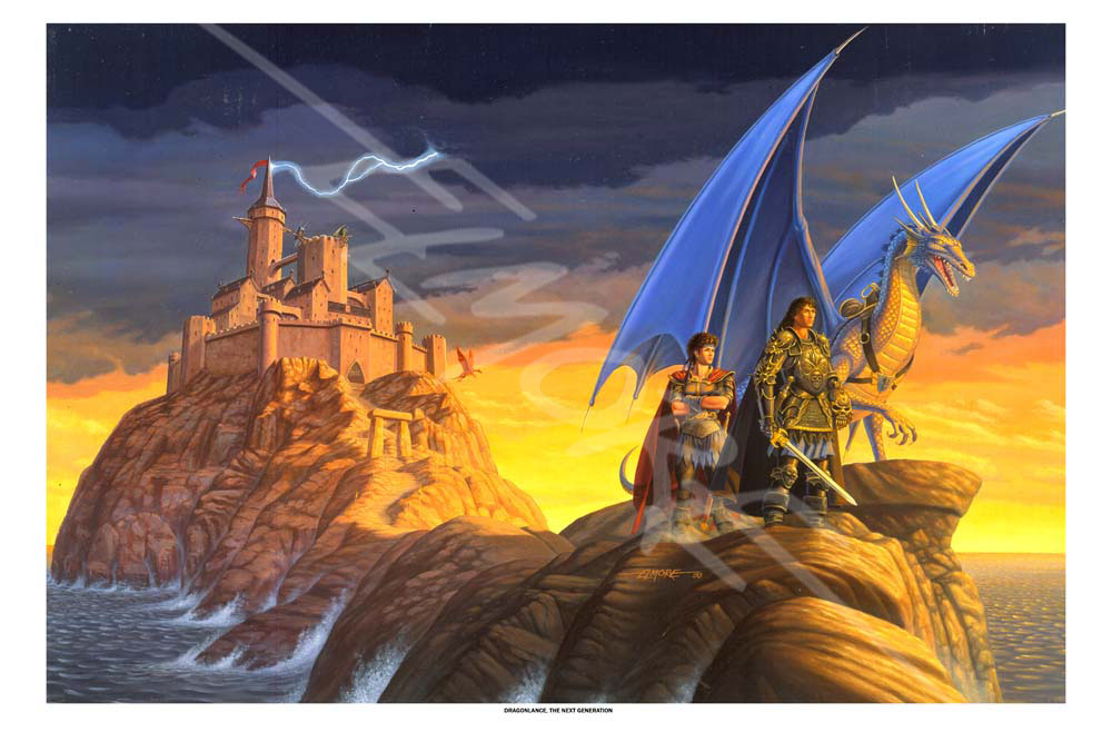 Dragonlance - Next Generation