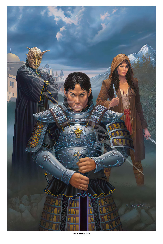 Sons Of The Dark Sword