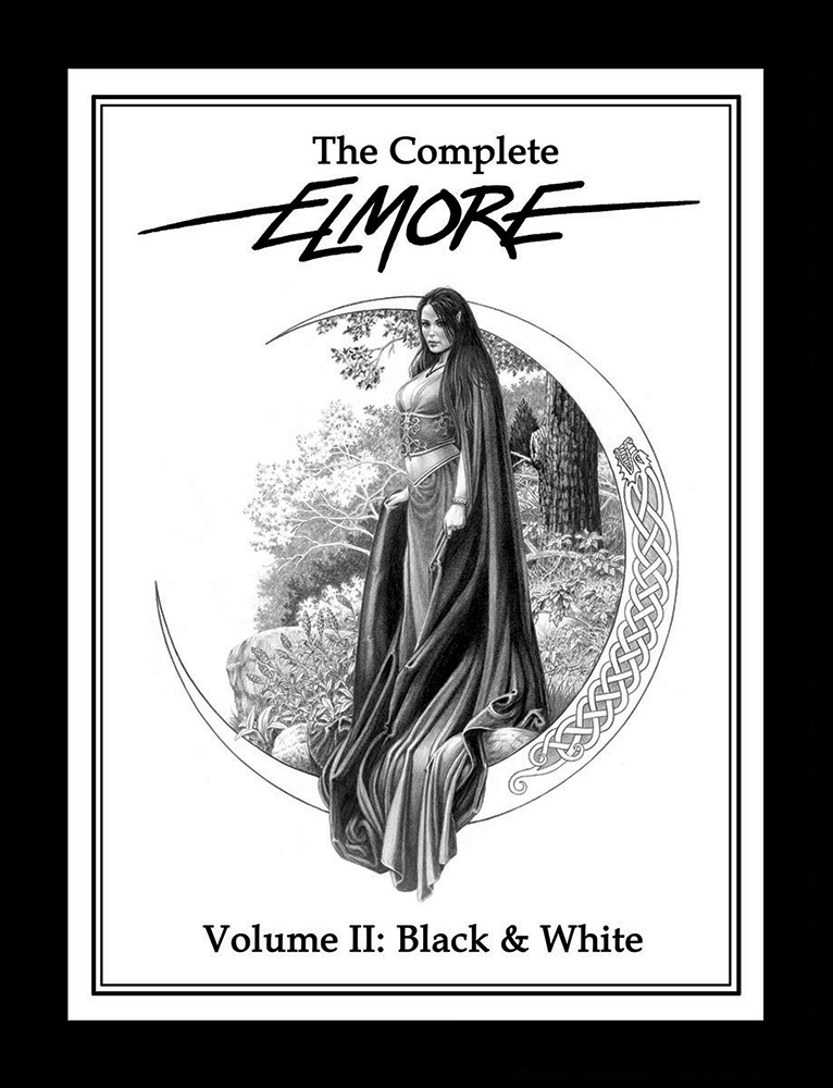 The Complete Elmore Volume II