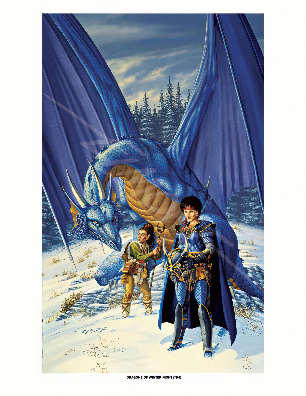 Dragonlance - Winter Night 94